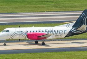 Silver Airways reducirá su número de vuelos semanales a Cuba