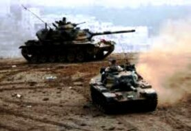 Turquía, Damasco y milicias kurdo-sirias atacan al EI en distintos frentes