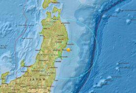 Un intenso seísmo de 6,3 grados sacude el centro y el nordeste de Japón