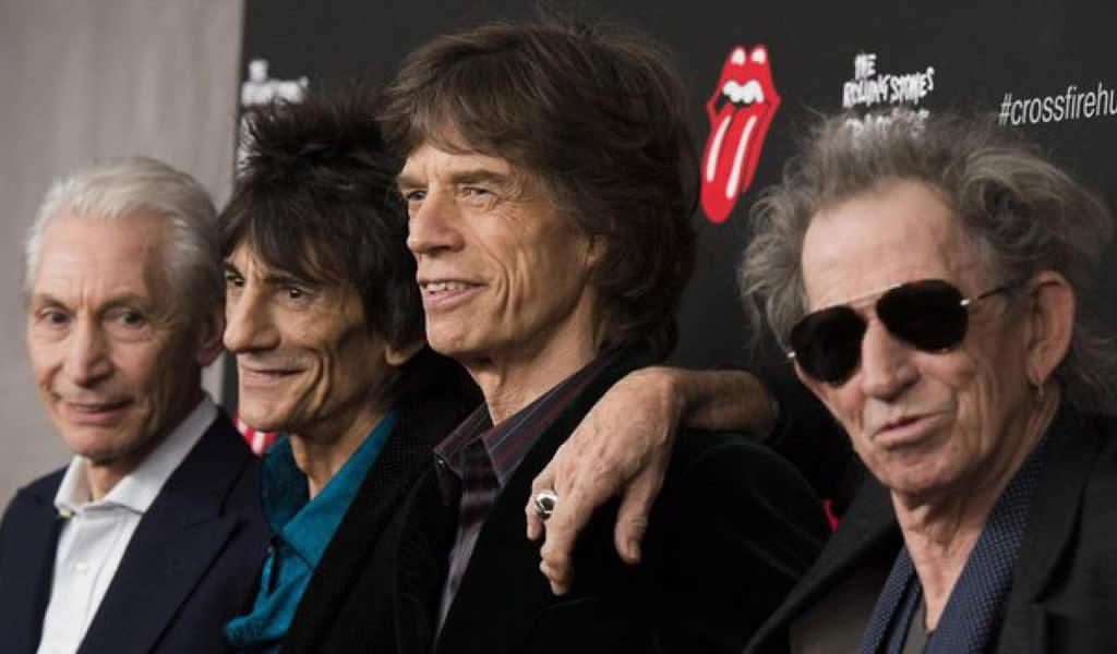 """""""Blue and Lonesome"""", los Stones desafian el tiempo otra vez"""