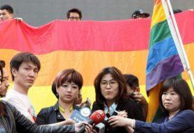 Taipei comienza a emitir certificados de pareja para los homosexuales