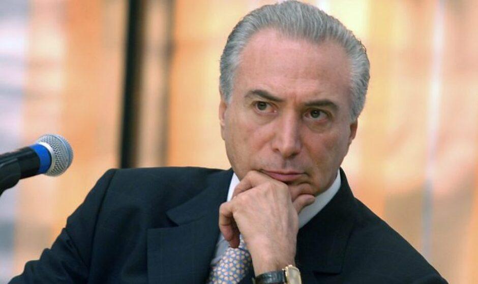 Mayoría de los brasileños reprueba gestión del presidente Temer
