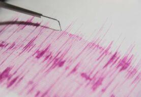 Terremoto de 4,5 grados en el este de la República Dominicana