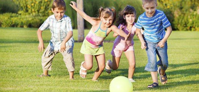 Texas estudiará los golpes en la cabeza en deportes infantiles