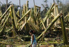 Nock-Ten deja en Filipinas 7 muertos, 8 desaparecidos y 541.000 afectados