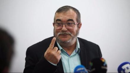 FARC rechaza denuncias sobre falta de control en zonas de preagrupamiento