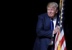 Trump estudia el trazado para futuro muro fronterizo con México