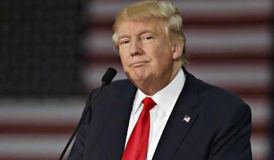 Trump presume de forzar a empresa a mantener 1.000 empleos en EE.UU.