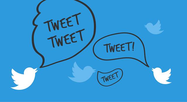 Twitter aumentó 15 % el número de usuarios en Latinoamérica este año