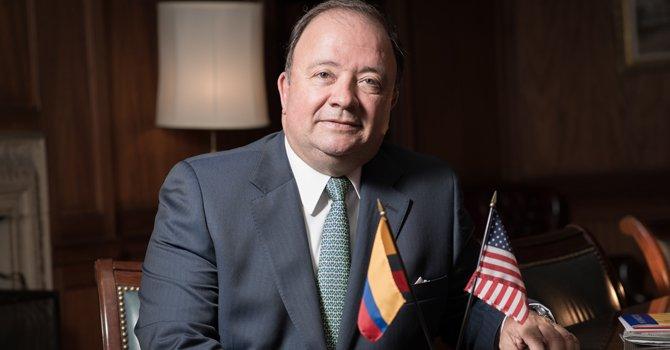 Gobierno venezolano critica declaraciones de Colombia sobre cooperación OTAN