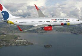 Irelandia Aviation adquiere la totalidad de las acciones de VivaColombia