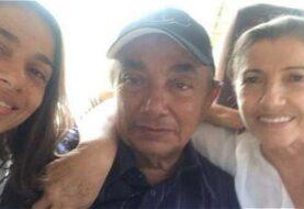 """Colombiano que estuvo secuestrado por ELN: """"Todos los días temí por mi vida"""""""