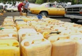 Colombia capacitará a vendedores de gasolina para que salgan de la ilegalidad