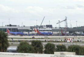 Reabre el área del aeropuerto de Florida (EE.UU.) en donde ocurrió un tiroteo