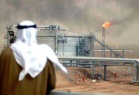 Arabia Saudí espera que recorte de crudo se cumpla por entero