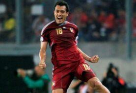 Juan Arango vuelve al fútbol venezolano