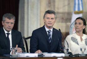 Gobierno argentino celebra la liberación de siete opositores en Venezuela
