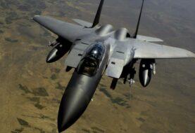 Ejército de EE.UU. lanza ataque aéreo en Libia