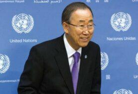 Un hermano y un sobrino de Ban Ki-moon, acusados de soborno en EEUU