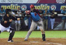 Caribes y Bravos ganan y toman ventaja en los 'playoffs' de la LVBP