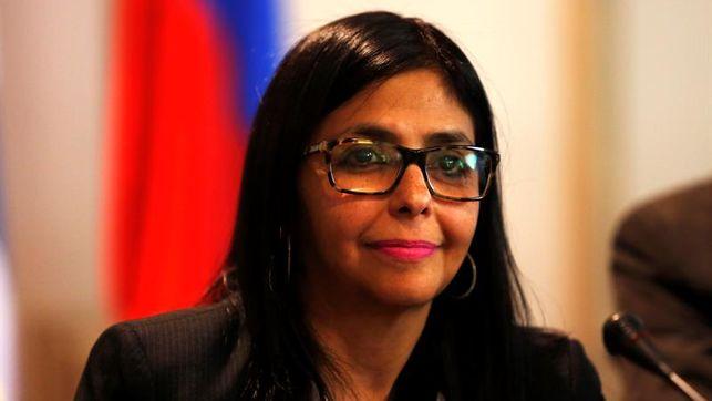 Gobierno de Venezuela ratifica que es un aliado firme de China