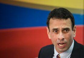 Capriles aclara que Contraloría lo citó por manejo de recursos de Gobernación