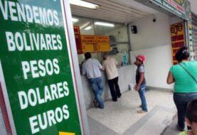 Maduro autoriza crear casas de cambio en estados fronterizos con Colombia