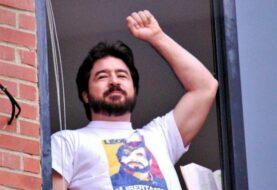 Exalcalde preso en Venezuela dice que competirá en elecciones de gobernadores