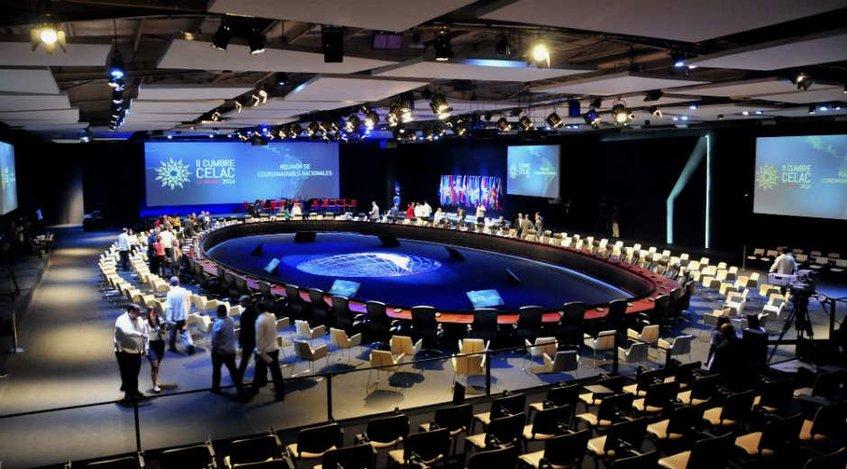 República Dominicana acoge la V Cumbre de la Celac
