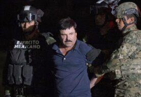 """El Gobierno de México extradita al """"Chapo"""" Guzmán a Estados Unidos"""