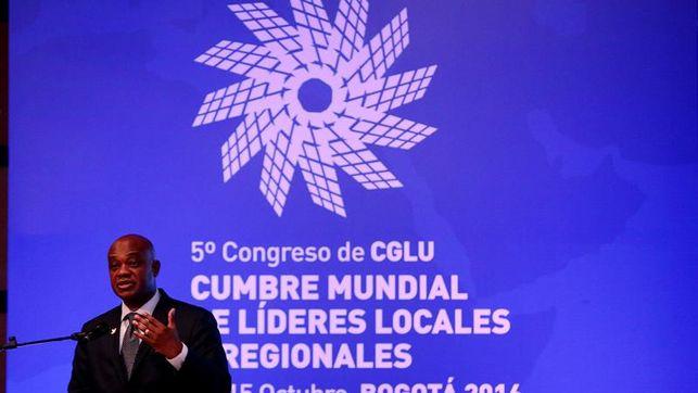 Colombia impulsará proyectos de conservación ambiental y paz en el Pacífico
