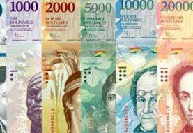 Bancos venezolanos comienzan a recibir nuevos billetes bajo estrictas normas