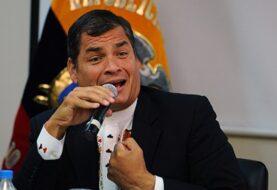 """Alertan a ecuatorianos sobre el """"perjuicio"""" de votar al partido de Correa"""