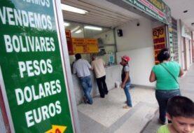 Inicia funcionamiento de 8 casas de cambio en estados fronterizos venezolanos