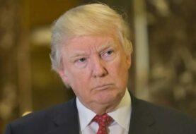 Trump dice que Rusia nunca le ha chantajeado con información comprometedora