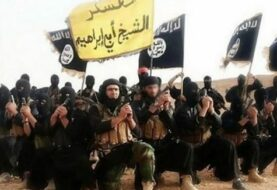 Estado Islámico corta vía de suministros a base aérea del Ejército sirio