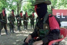 Muere un cabecilla del ELN en operación militar en el suroeste de Colombia
