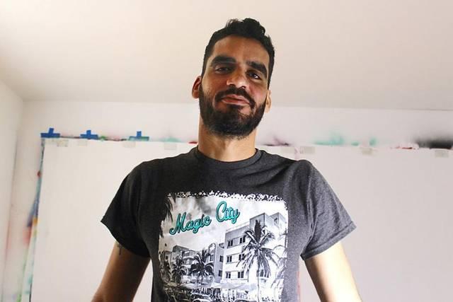 """Las autoridades cubanas liberan a """"El Sexto"""" tras casi dos meses en prisión"""