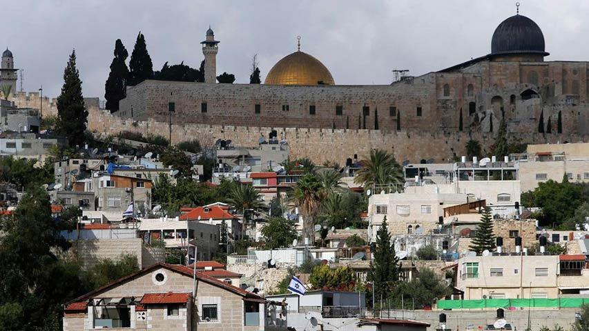 El traslado de la embajada de EEUU a Jerusalén, una peligrosa línea roja