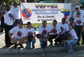 """Exilio tacha de """"desfachatez"""" creación de un """"Comando Antigolpe"""" en Venezuela"""