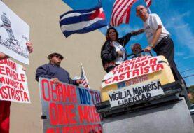"""Grupo del exilio en Miami denuncia aumento de la """"represión castrista"""""""