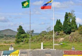 """Reabren """"completamente"""" la frontera entre Venezuela y Brasil"""