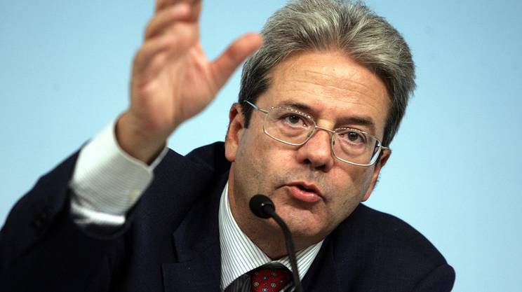 Gentiloni: investigación aclarará responsabilidad en tragedia hotel italiano