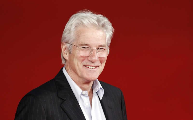 Richard Gere inaugurará en marzo el Festival de Cine de Miami