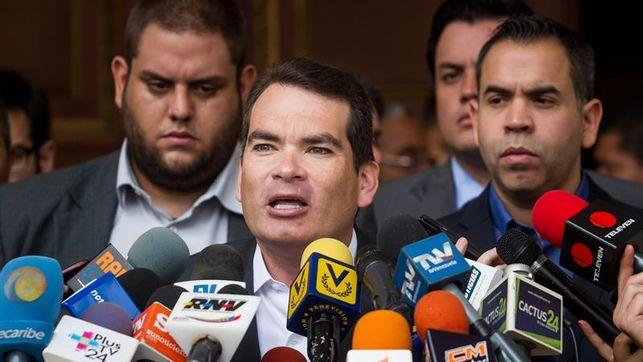 Primero Justicia dice que Gobierno busca ilegalizar a alianza opositora