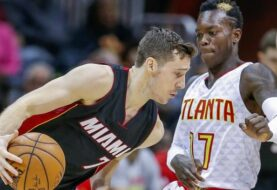 Heat llegan a ocho triunfos consecutivos