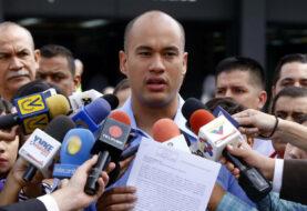 """PSUV pide al TSJ declarar nulo el """"abandono de cargo"""" de Maduro"""