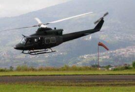 Se extravía un helicóptero con 13 personas a bordo en el Amazonas venezolano