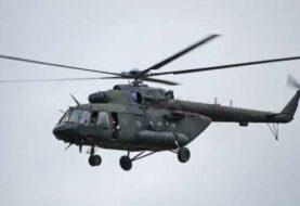 Autoridades venezolanas siguen búsqueda de helicóptero militar y 13 pasajeros
