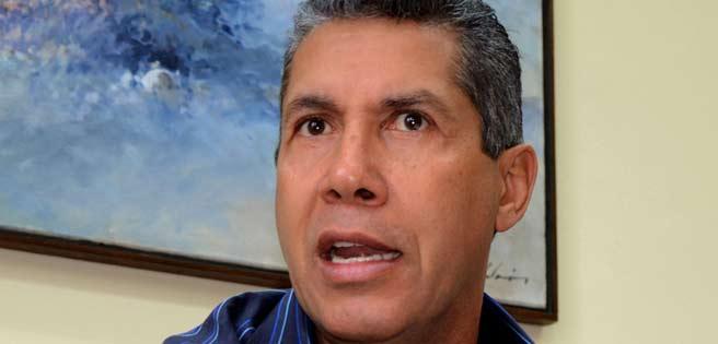 Henri Falcón pide incluir a OEA y ONU en mesa de diálogo venezolano